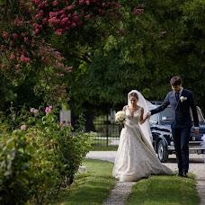 Fotografo di matrimoni Paola maria Stella (paolamariaste). Foto del 06.08.2019