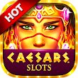 Caesars Slots: Free Slot Machines and Casino Games icon