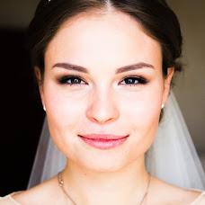 Wedding photographer Evgeniy Lukin (eugenelu). Photo of 04.09.2017