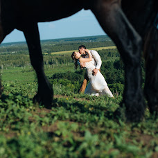 Wedding photographer Anastasiya Lyalina (lyalina). Photo of 12.05.2018