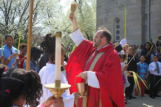 Photo: Palm Sunday