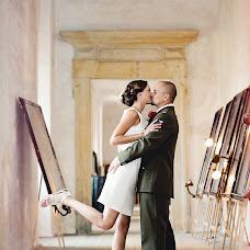 Wedding photographer Petr Kovář (kovarpetr). Photo of 11.02.2016