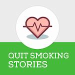 Stop Smoking Quit Cessation Success Stories Icon