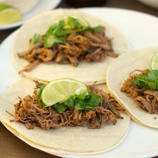 Slow-Cooker Barbacoa Beef.