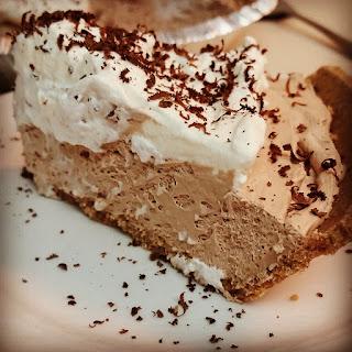 Chocolate Bar Pie