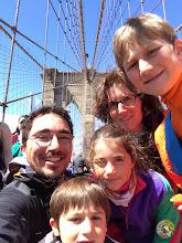 Photo: Brooklyn Bridge