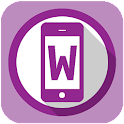White Page Phone Number Search icon