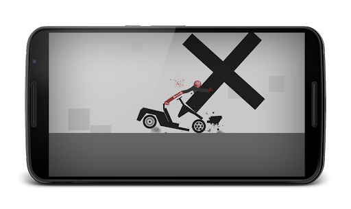 Stickman Dismounting 2.2.1 screenshots 7