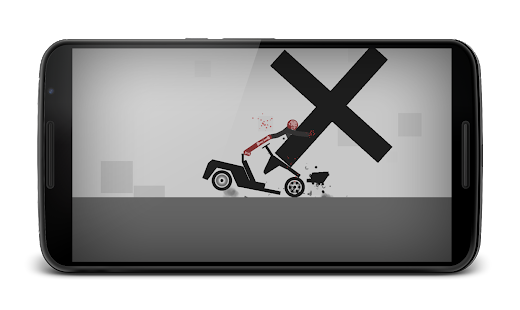 Stickman Dismounting Hack for the game
