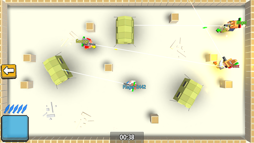 Cubic 2 3 4 Player Games 1.9.9.9 de.gamequotes.net 5