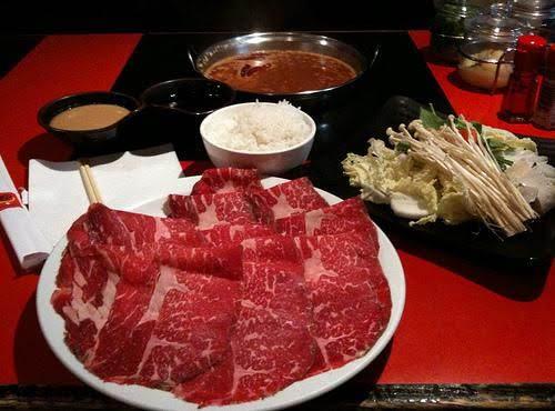 Sukiyaki ~ Beef Recipe