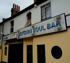 Visiter Motown Soul Bar
