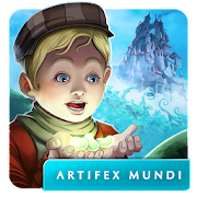 Fairy Tale Mysteries 2: The Beanstalk (Full)  Icon