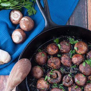Oven Roasted Mushrooms And Onions Recipes