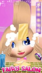 Fairy Salon - Girls Games v6.1.7