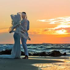Hochzeitsfotograf Mikhail Miloslavskiy (Studio-Blick). Foto vom 02.08.2017