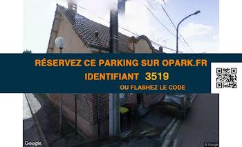 parking à Henin-beaumont (62)