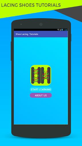 免費下載遊戲APP|Lacing Shoes Tutorials app開箱文|APP開箱王