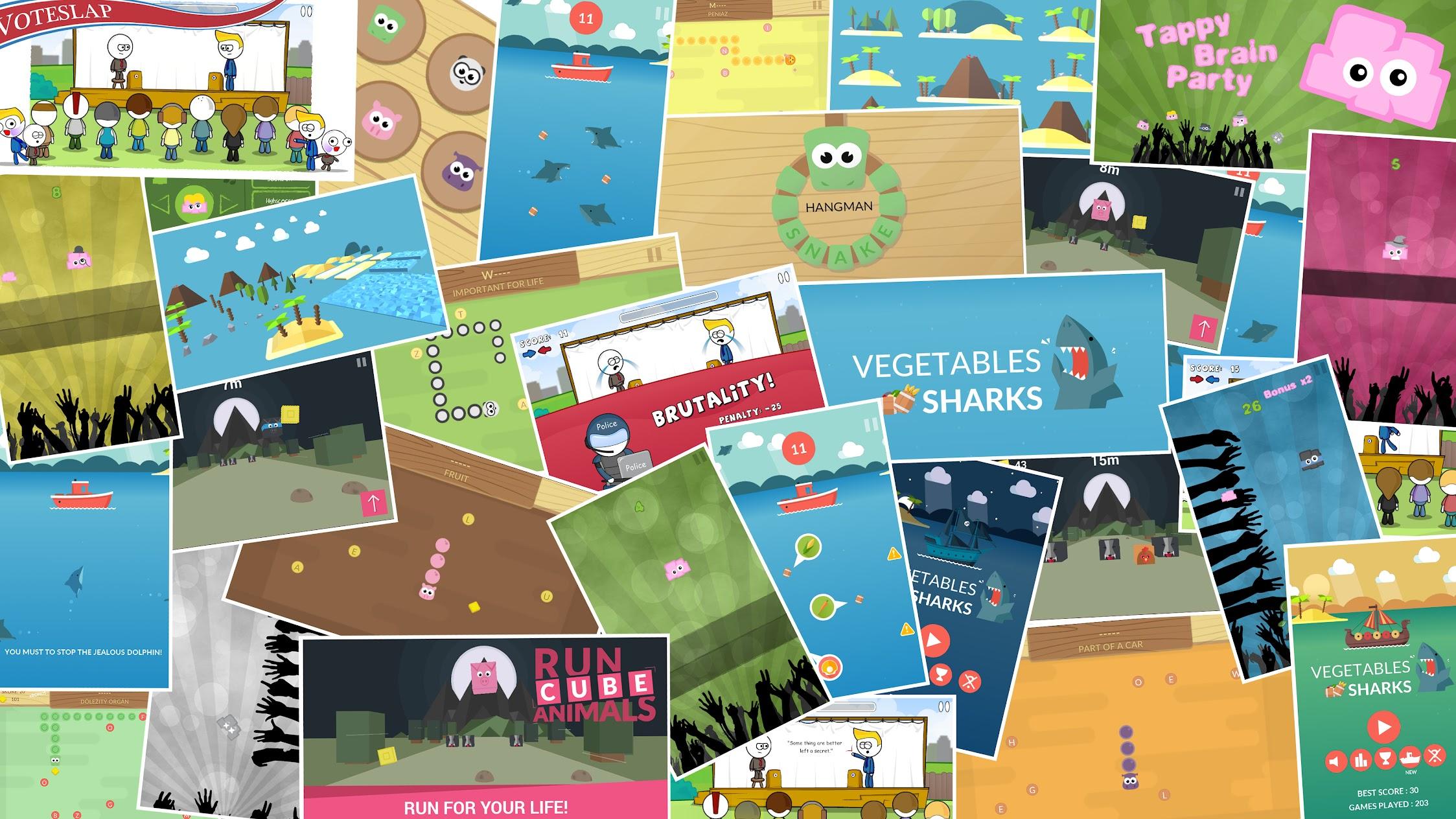 Sekip Games