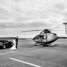 Wedding photographer Aleksandr Baytelman (baitelman). Photo of 07.10.2017