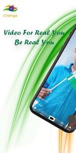 Changa Video App – True Indian App 1