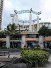 Photo: the Hyatt Regency Resort & Spa, Waikiki Beach