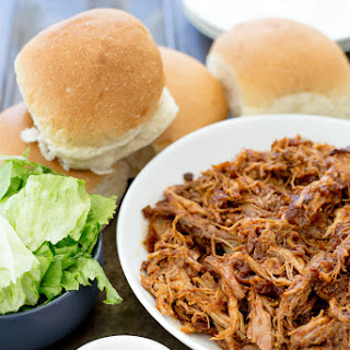 Slow Cooker Pulled Pork Without Bbq Sauce Recipes