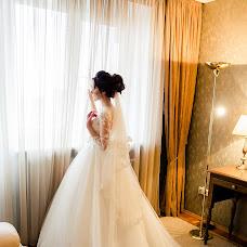 Wedding photographer Nadezhda Gributa (nadezhdaphoto). Photo of 02.04.2018