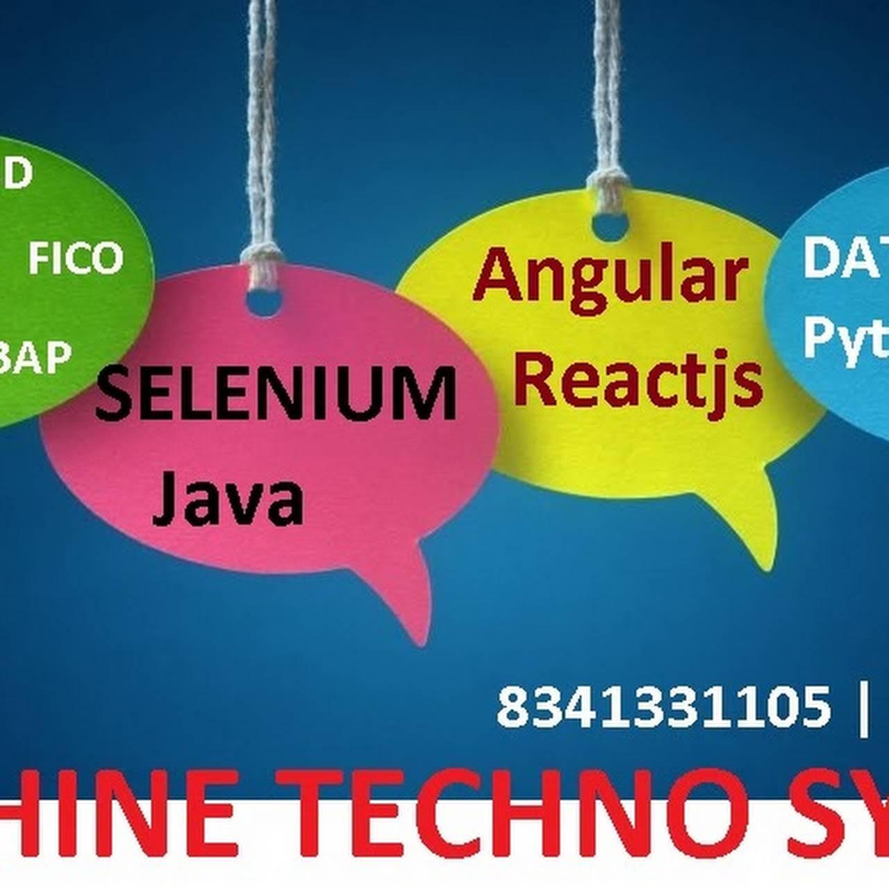Sunshine Techno System - best software Training Institute Testing
