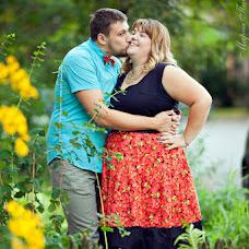 Wedding photographer Mariya Pischalova (Mariaa92). Photo of 02.10.2015