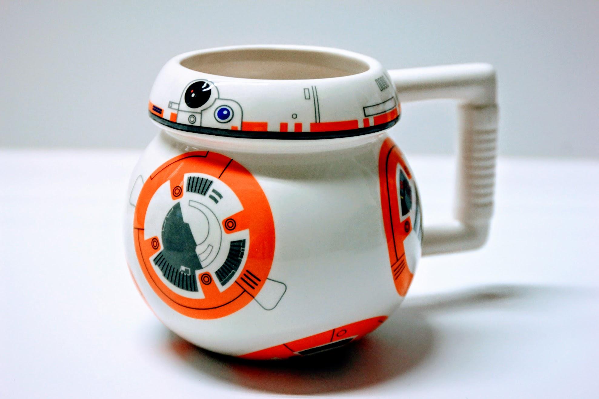 BB8馬克杯