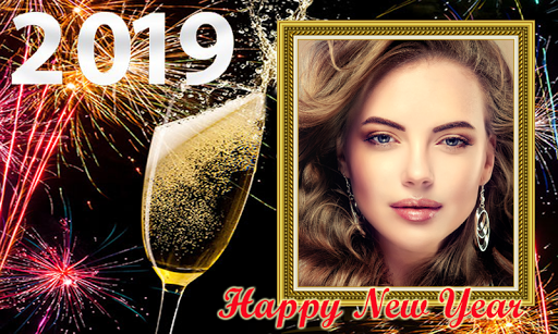 New Year Photo Frame 2019 Apk Download Apkpureco