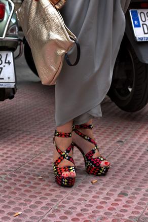 ¿Qué zapatos se llevan esta temporada? Por Raúl de Lara
