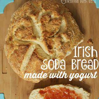 Soda Bread With Yogurt Recipes.