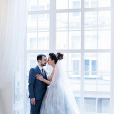 Wedding photographer Nataliya M (NataliaM). Photo of 30.11.2018