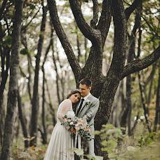 Wedding photographer Irina Slobodskaya (BIS). Photo of 08.10.2017