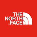 THE NORTH FACE JAPAN APP icon