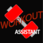 Dumbbell Workout Assistant - Gym or Home Fitness
