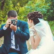 Wedding photographer Lyudmila Mulika (lmulika). Photo of 01.09.2014