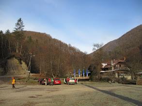 Photo: Eko selo - start (2)