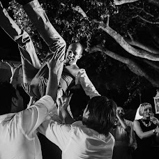 Wedding photographer Tanya Kushnareva (kushnareva). Photo of 14.11.2017