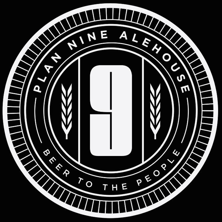 Logo of Plan 9 California Nightmare