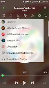 jetAudio HD Music Player Plus 9 10 1 (Mod Silver Design) (x86) APK