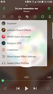 jetAudio HD Music Player Plus v9 7 3 [Mod] APK | SadeemAPK