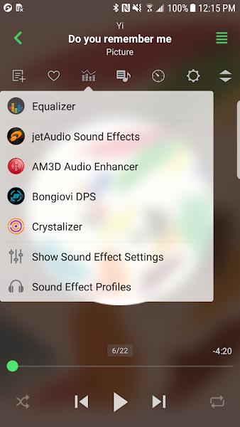 Download APK: jetAudio HD Music Player Plus v9.11.3 [Google] [Patched]