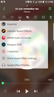 Download APK: jetAudio HD Music Player Plus v9.11.3 [Patched]