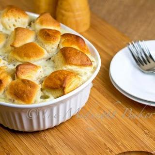 Sausage Pot Pie Recipes.