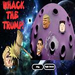Whack Trump,Obama, Kim Jong Un icon
