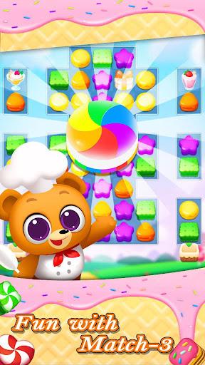 Sweet Mania u2013 Match 3 Game for Free 6.7.0 screenshots 1