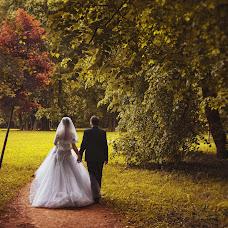 Wedding photographer Ilya Goryachiy (eliashot). Photo of 13.09.2015